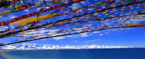 photo dossier Inde Chine - Tibet