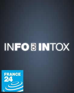 Info ou intox France 24