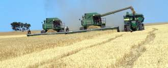 L'industrie agro-alimentaire