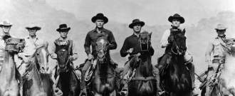 Image du film « The Magnificent Seven ».