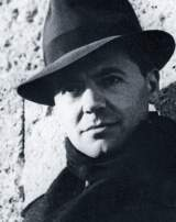Photo de Jean Moulin prise en octobre 1940.