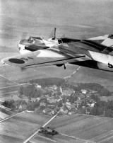 Un bombardier allemand Dornier 17 AFP/© Collection Roger-Viollet