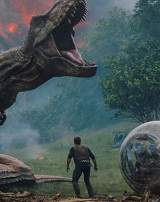 « Jurassic World : Fallen Kingdom ».