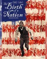 Affiche du film « The Birth of a Nation » réalisé par Nate Parker en 2017.