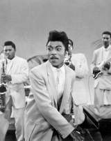 Little Richard en 1957.