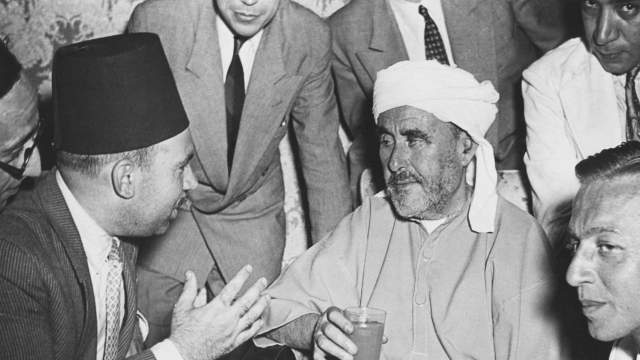 Abd el-Krim Maroc nationaliste gettyimages-515301858_1920.jpg