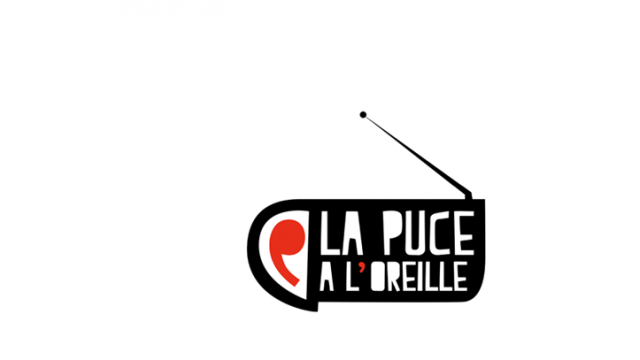 La puce à l'oreille