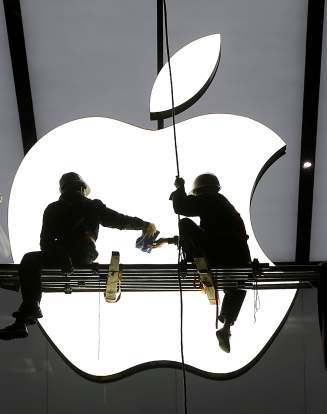 UE: la Commission inflige une amende record à Apple pour «optimisation fiscale»